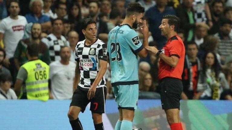 Порто отново дръпна пред Спортинг и Бенфика (видео)