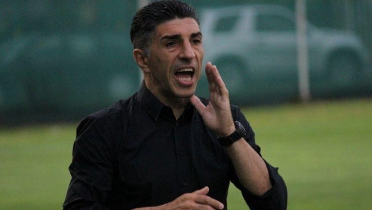 Новият треньор на Дунав: Целта е непрекъснато присъствие в Първа лига