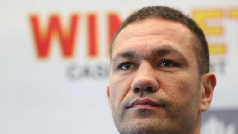 Лекарите разкриха кога Кубрат Пулев ще може да се завърне на ринга