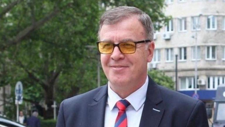 Наско Сираков: Кажете на Роси, че Левски значи атака