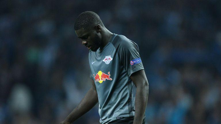 Харесан от Барса и Юнайтед със 100 млн. евро клауза