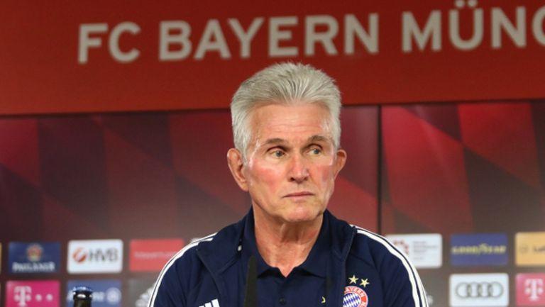 Хайнкес посочи кой е най-важният пост във футбола