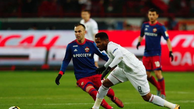 Малко не достигна на Георги Миланов да разплаче лидера
