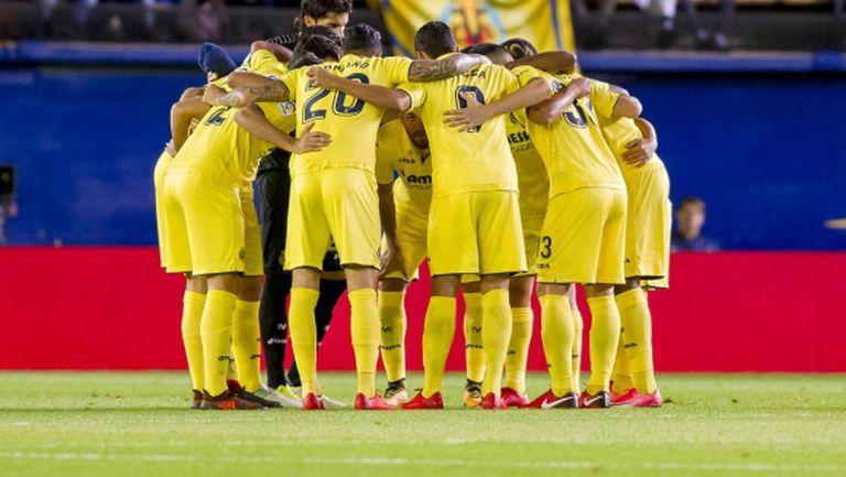 Златна резерва донесе победата на Виляреал срещу Малага