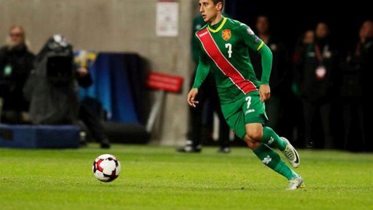 Мишо Александров: Националният отбор ми липсваше (видео)