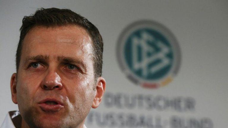 В Бундестима: Нещата вече са сериозни