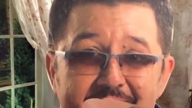 БГ Роналдо удари шеф Петров (видео)