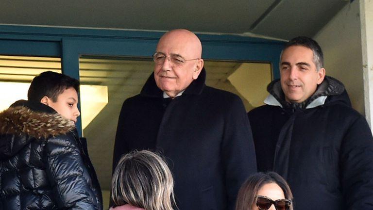 Реал Мадрид е поканил емблематична фигура?