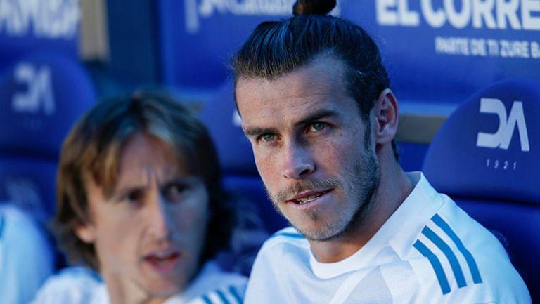 Реал Мадрид постави цена на Гарет Бейл