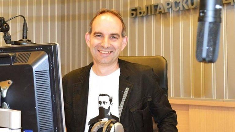 Волгин написа злобен коментар за Григор, Лъчо Танев и Илиана Раева му отговориха