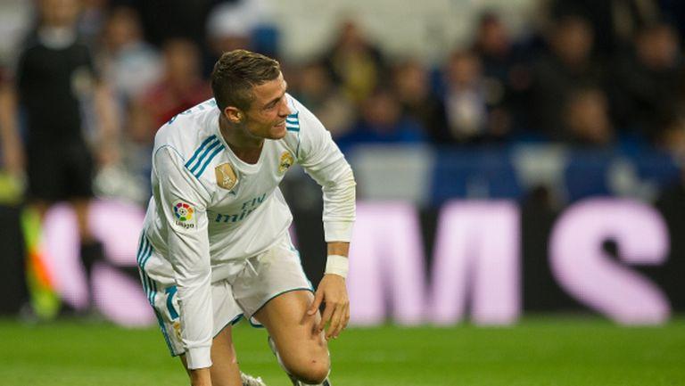AS: 10 несвирени дузпи за Реал Мадрид!