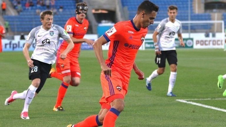 Обявиха контузията на Миланов, може да се наложи операция