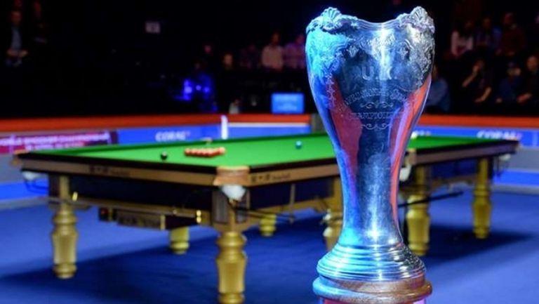 Започва първата снукър класика - UK Championship