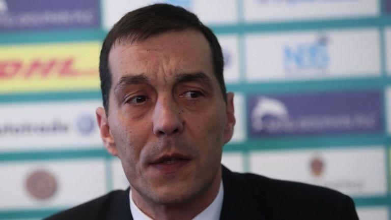 """Отговорът не закъсня: Петричев с призив към """"хапливия"""" Венци Стефанов"""