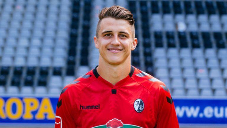 Защитник на Фрайбург ще бъде извън терена няколко седмици
