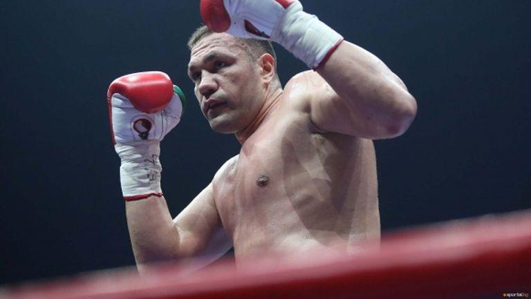 Завръщането на Кобрата може да е за междинната титла на WBA