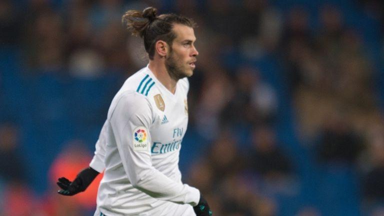 Нови проблеми за Бейл - няма да играе в Билбао
