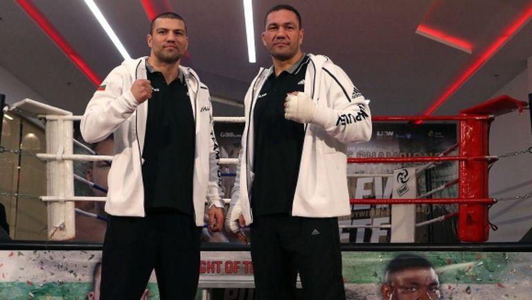 Братя Пулеви ще наградят медалистите на републиканския турнир по бокс за служители на МВР