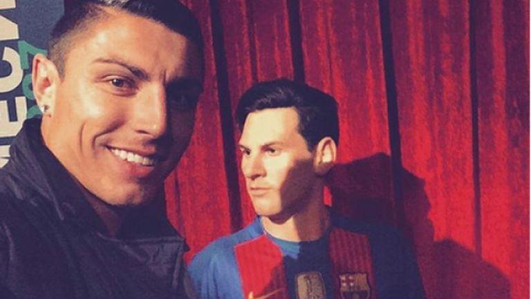 БГ Роналдо води 7-годишния си син на дискотека