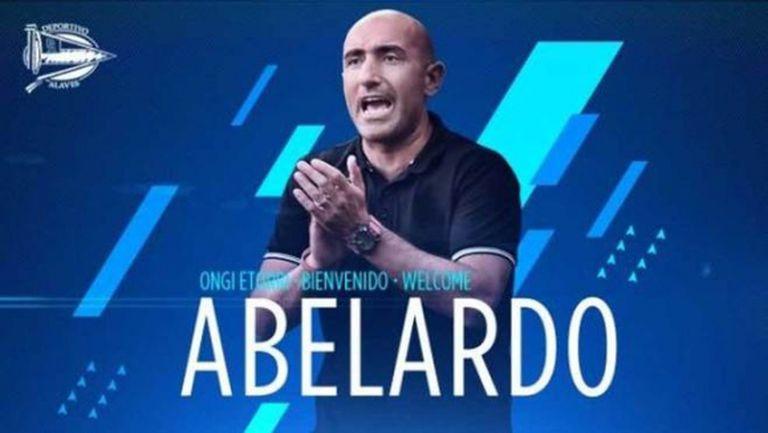 Алавес назначи бивш футболист на Барса