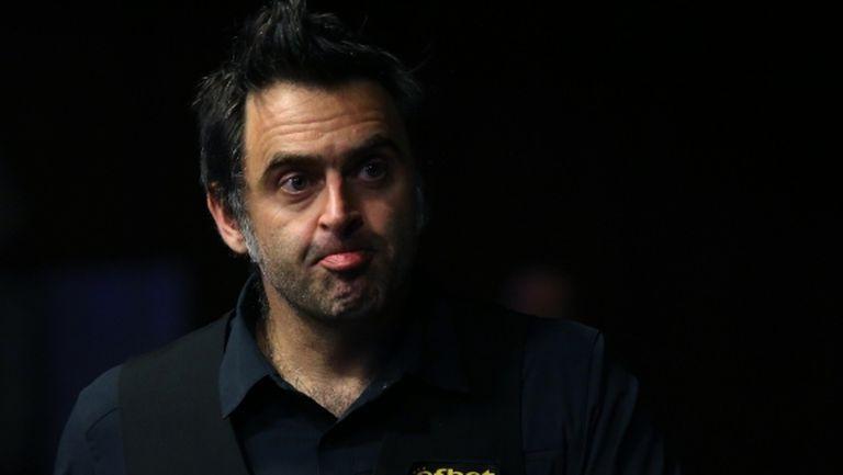 Рони О'Съливан се класира за 3 кръг на UK Championship