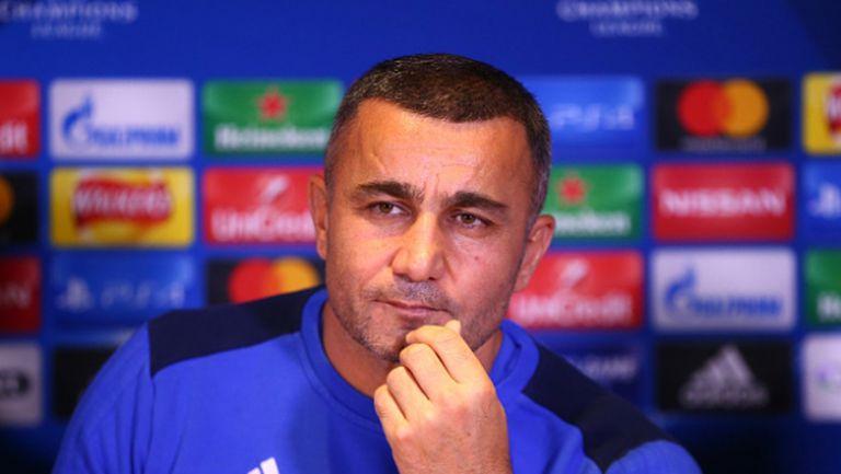 Треньорът на Карабах: Рома да не очаква лесна победа
