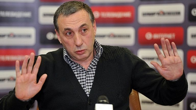 Гинер е продал ЦСКА Москва