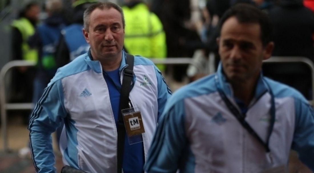 Мъри Стоилов: Има няколко причини, поради които не мога да се върна в Левски (видео)