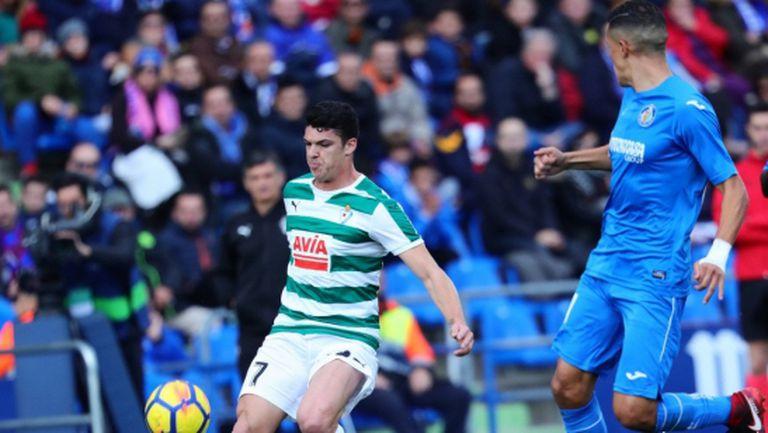 Две нули в ранния мач в Ла Лига