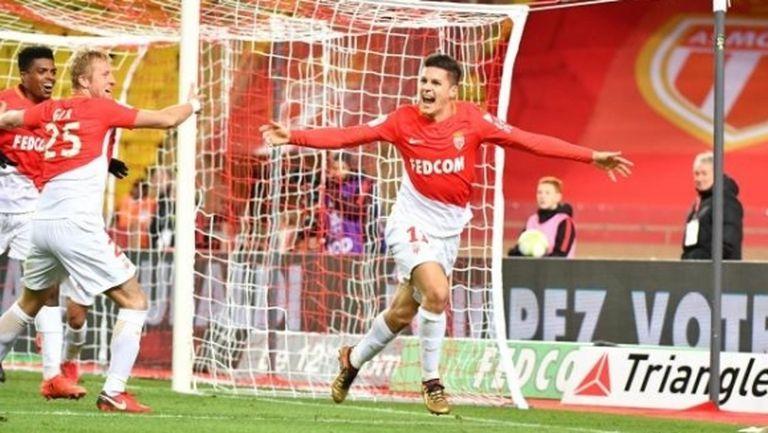 Монако показа страхотен дух за обрат от 0:2