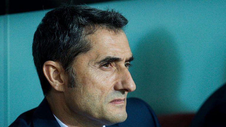 Валверде: Труден жребий, Челси е по-силен с Мората