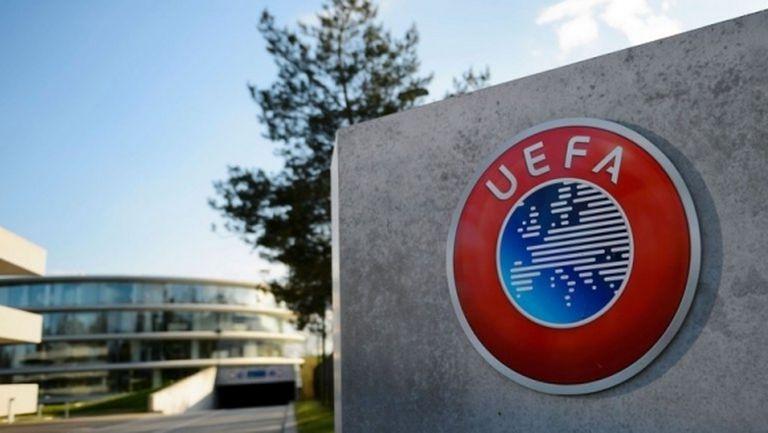 Златен дъжд в Трета лига от УЕФА заради участието на Лудогорец в ШЛ
