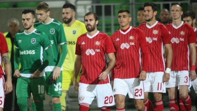 ЦСКА-София вдига капитала на 10, 6 млн. лв., за да покрие загуби от 4 млн. лв.
