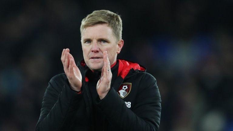 Хау: Ливърпул подобри играта си през тази година