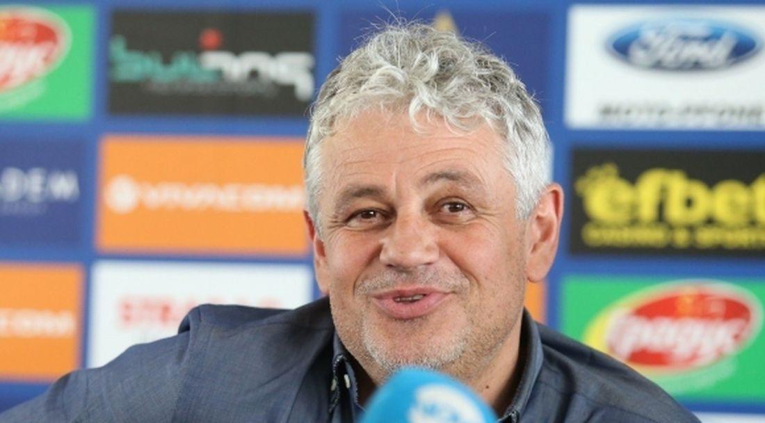 Елитен гръцки тим иска Стойчо Стоев