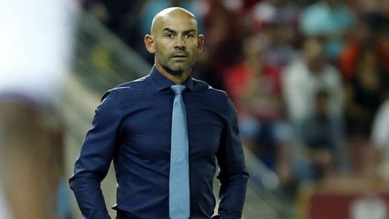 Лас Палмас официално обяви новия треньор