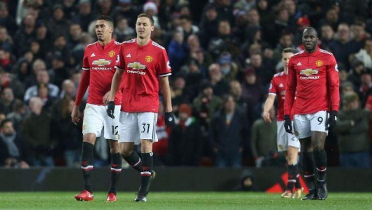 В Манчестър Юнайтед са убедени, че тяхната празнична програма е най-тежка