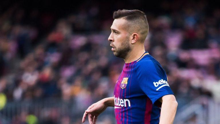 Барса възстанови важни футболисти преди битката