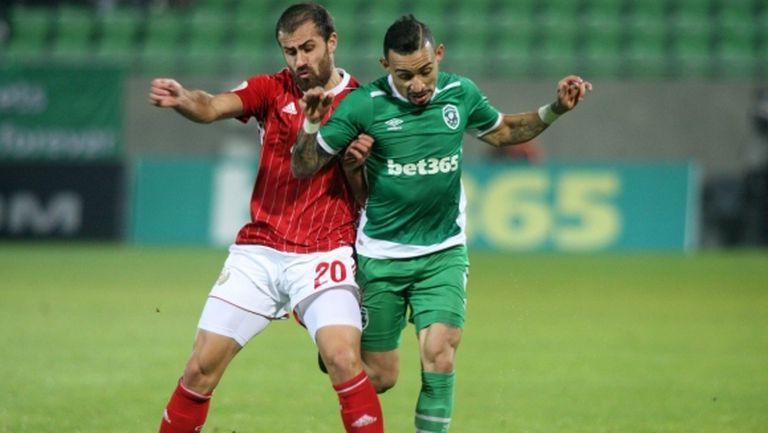 Лудогорец напълни касите на клубовете от Първа и Трета лига, спаси част от професионалистите от разпад