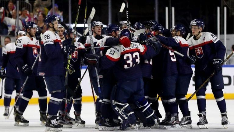 Започва най-непредвидимият турнир по хокей на лед!