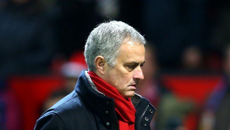 Жозе (II епизод): Сити, Тотнъм, Челси и Арсенал не са големи клубове