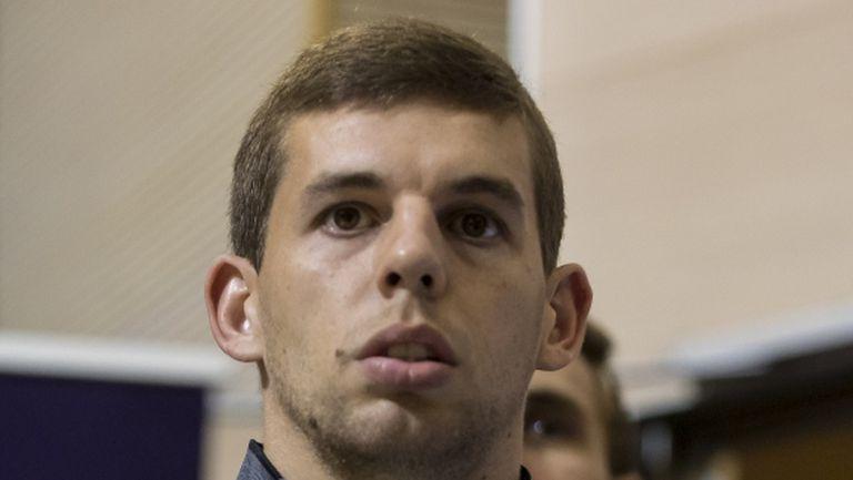 Футболист на Ливърпул отива на съд заради сбиване