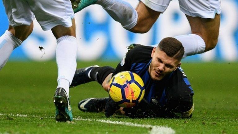 Интер забрави какво е победа