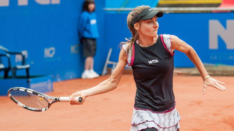 Евтимова отпадна  на четвъртфиналите  в Анталия