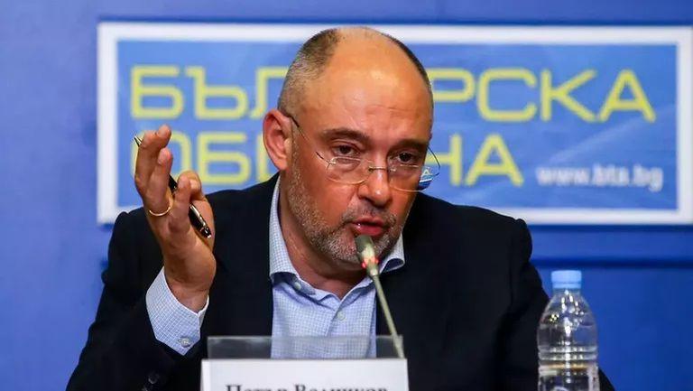 Изгониха Петър Величков от Изпълкома, Боби: Няма как да стане!