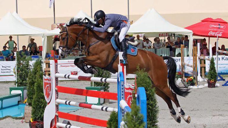 С рекорден награден фонд започва Световната купа по конен спорт в Божурище