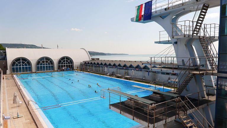 Решават титлата във водната топка през уикенда във Варна