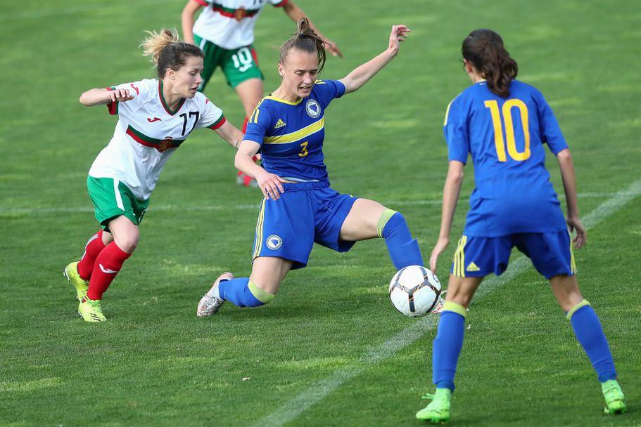 България - Босна и Херцеговина