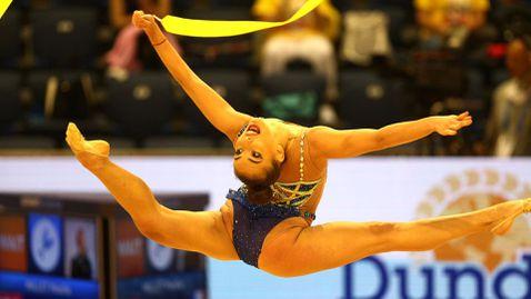 Катрин Тасева ще играе на всичките 4 финала, а Боряна Калейн на 3 на ЕП във Варна