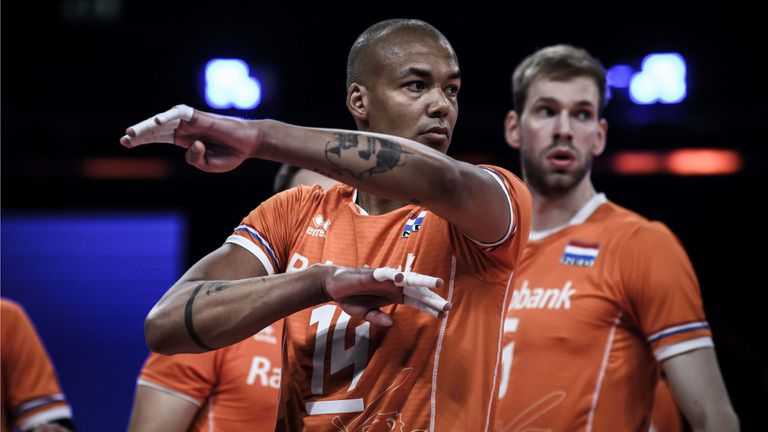Нимир Абдел-Азиз: 2 точки не ни достигнаха за победа срещу България
